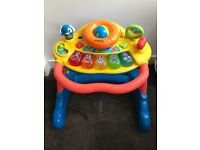 Vtech Grow & Go Walker