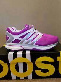 WOMEN'S ADIPOWER S BOOST GOLF SHOES