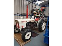 vintage tractor forsale
