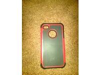 iphone 4/4s builder case