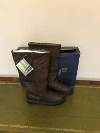 Dubarry Mens Wexford Boots