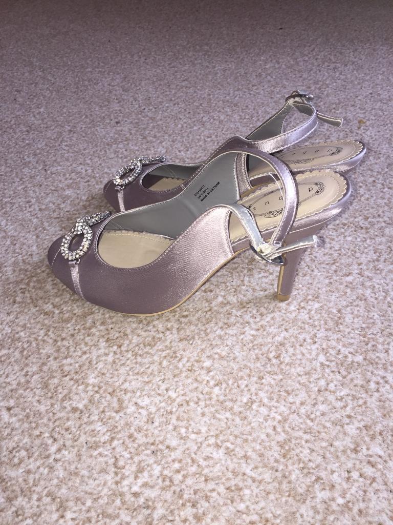 Women's sandals debenhams - Women S Debenhams High Heels Image 1 Of 2