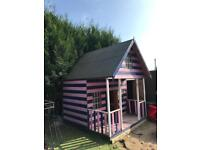 2 storey playhouse for sale