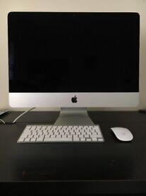 "iMac 21.5"" (Late 2012)"