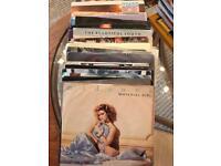Bundle of 80s singles