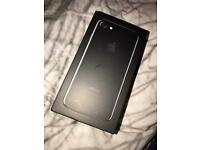 Iphone 7 256gb unlocked brand new condition fully box