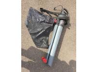 Electric Skil Leaf blower