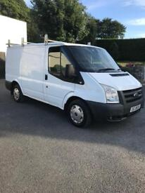 Ford transit (full mot)