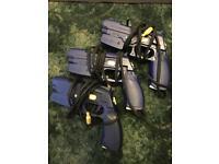 PlayStation 2 guns