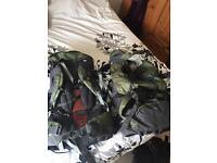 Karrimor rucksack backpacks