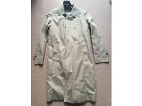 ( New ) Burberry Trench Coat