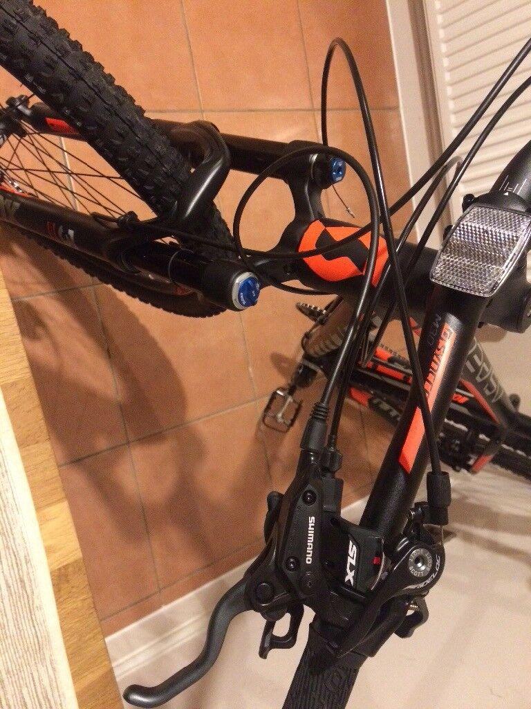 New Scott Aspect 900 2017 Mountain Bike