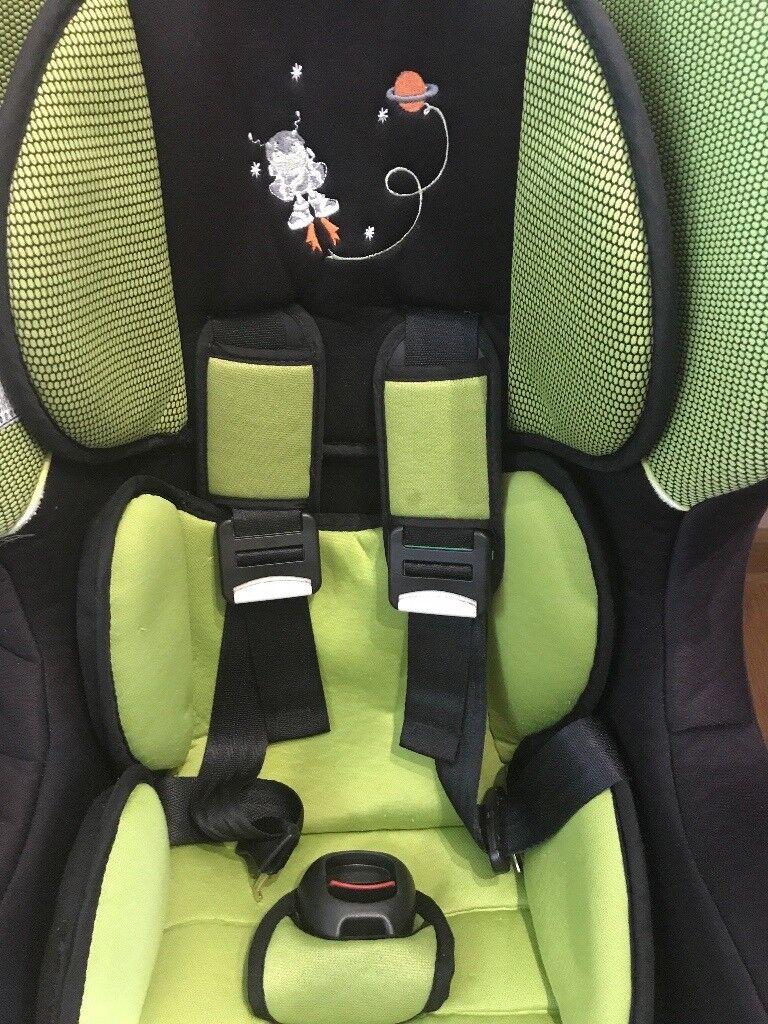 Nania car seat 9-18 kg