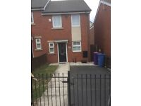 Modern Semi - detached 2 double bed room house