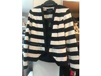 Ladies jacket brand new Jane Norman size 8