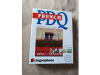 Pdq French quick language course