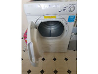 Candy Tumble Dryer for sale, 8kg drumsize, 2 years old works very well. £80