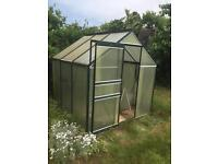 FREE: Green house