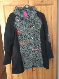 Joe Browns ladies 3/4 length coat