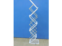 Flyer rack (delivery)