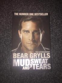 Bear grylls book