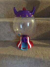 Moshi monsters dispenser