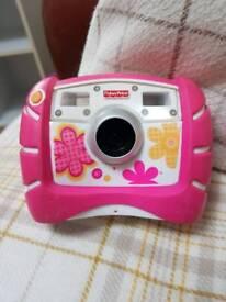 Fisher Price childs camera