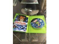 Xbox game Narnia