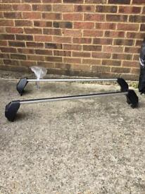 Ford Mondeo Roof Bars