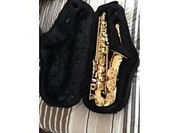 Trevor James Classic II Alto Saxophone