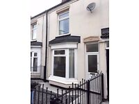 Smart Two Bedroom Terraced House for rent in HU9, Hull