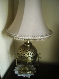 Lamp Stands