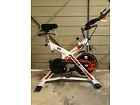 Exercise Spin Bike - BH Fitness SB2.6i Indoor Cycle