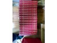 Britanica encyclopedia 1985