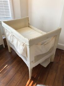 Arm's Reach Co-Sleeper Great Condition