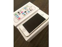 iPhone 5s 16gb unlock -32 and 64gb also available