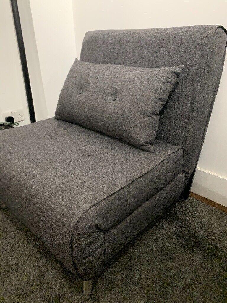 Single sofa bed for sale   in London Bridge, London   Gumtree