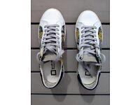 D.A.T.E. women's sneakers (like new) - size 36 / UK 3