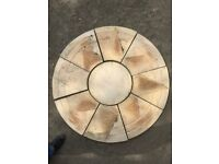 Living Stone mini Compas 1.3 Diameter