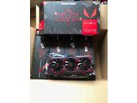Powercolor Red Devil Radeon RX Vega 64
