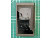 Sony NW-A45N Walkman with High-Resolution Audio MP3 MP4 player - Pale Gold BRAND NEW