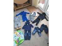 baby tracksuits and timberland boots