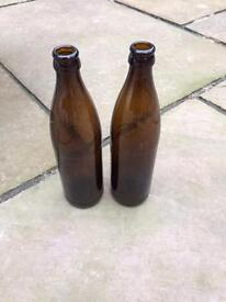 Beer bottles for home brew - never used