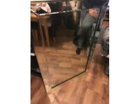 Stunning mirror for sale