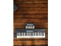 Novation Midi Keyboards