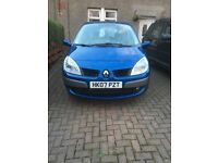 2007 Renault Scenic Dyn DCI 106