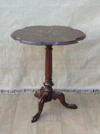 Quality tall side table / Hall stand (Delivery)