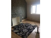 TWO bedroom flat to RENT * INCLUDING WATER AND GAS* Close to UNI OF BHAM,QE AND CITY CENTRE!!!