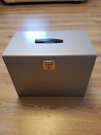 Metal storage / tool box, unused
