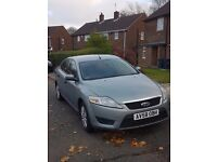 Ford Mondeo Good Condition